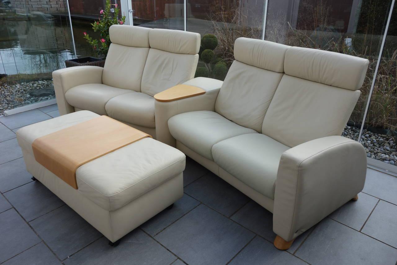 stressless sessel hocker und garnituren sowie zubeh r gebraucht aus m nchen. Black Bedroom Furniture Sets. Home Design Ideas